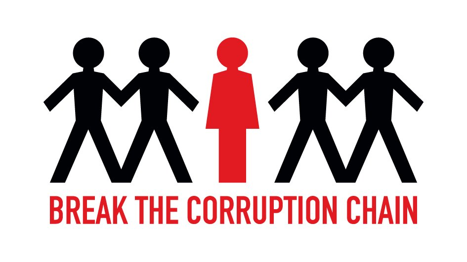 Statement by @UN SG Ban Ki-moon on Intl. Anti-Corruption Day https://t.co/ksTAdSyv7t #breakthechain https://t.co/9nHrWDIHOh