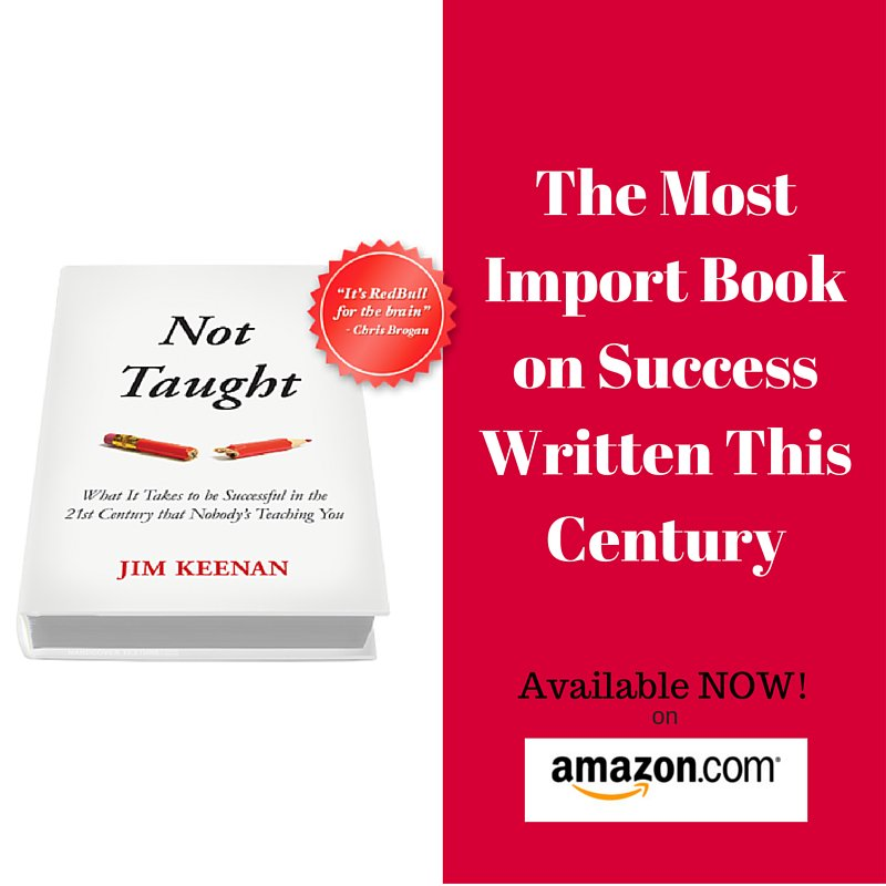 Available now Not Taught has dropped w/ big reviews from @dmscott @chrisbrogan @jillkonrath  https://t.co/CwyIYO6b1w https://t.co/CecWUfVVc0