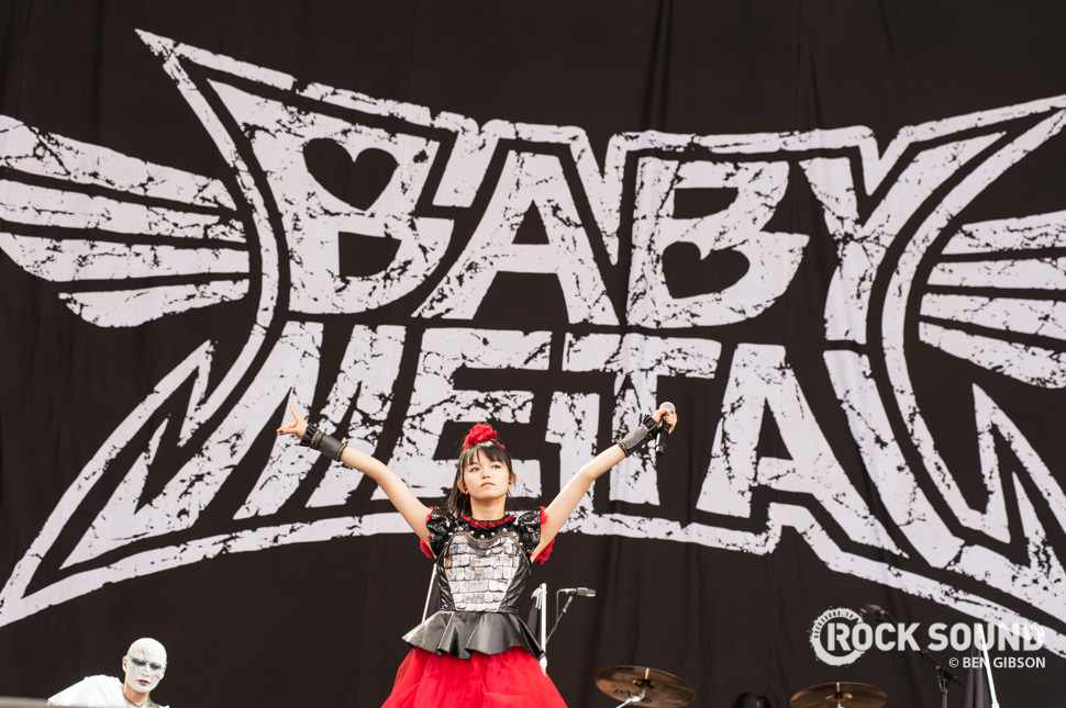 There's a @BABYMETAL_JAPAN album coming next year. Here's everything you need to know: https://t....