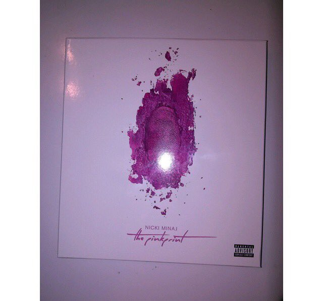 RT @GabrielleMonae: Like wow already?? ????#1YearOfThePinkPrint https://t.co/AIr1l1sPLZ