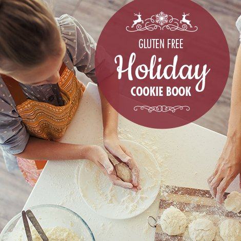 Make the holidays even happier w/ #glutenfree cookies everyone will love! Get the recipes: https://t.co/0pQbMA9xH0 https://t.co/K8YpbW8i0I