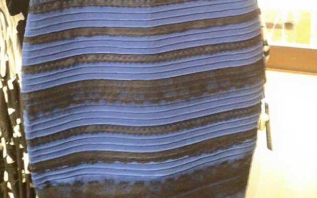 The dress that ended friendships. #2015In5Words https://t.co/NCcBFrpDJo