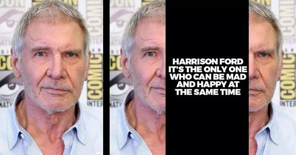 Il tremendo talento di Harrison Ford https://t.co/jO7DnmGhjt