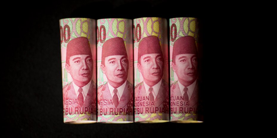 Indonesia's rupiah is forecast to reclaim its position as Asia's worst-performing currency https://t.co/LEQioEdnz3 https://t.co/uRTk0aGbJm