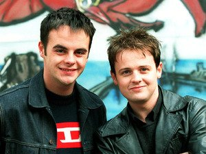 Ant and Dec visit the set of Byker Grove and they get pretty emotional!