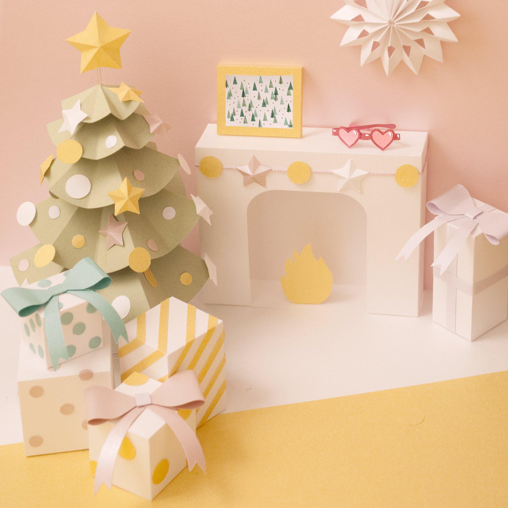 ❤️ Toute la team Paulette vous souhaite un joyeux Noël ! 🎅 https://t.co/nKk3kPNWle