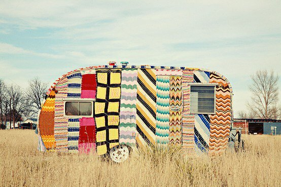 How much do I love this knit travel trailer! https://t.co/4ZzCirR762 https://t.co/noTSoJPoHc
