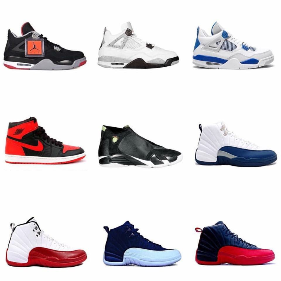 Retweet if you are getting at least one of these 2016 releases https://t.co/carowfnx21