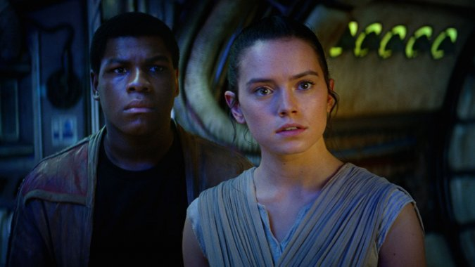 Final box office: StarWars ends Christmas weekend with a record $149M