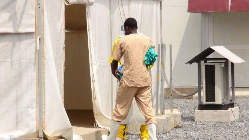 Guinea declared free of Ebola virus that killed over 2,500  via @foxnewshealth