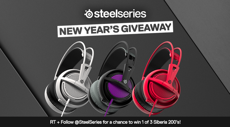 Get ready for 2016 the right way! RT + follow to enter, winners picked Jan 6th. #ShowYourColors https://t.co/2441MXR8YA