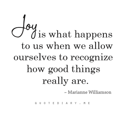 Joy is the key. https://t.co/YKAVW6UkKe