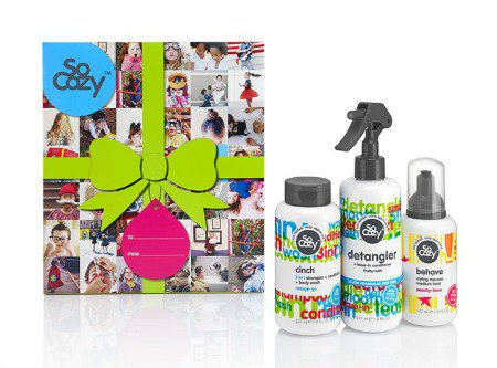 Win 3-pc. Gift Collection for Kids from @SoCozy_ on #TwoClassyChics https://t.co/6nHgkaZyN3 Ends 1-19 #Giveaway #ad https://t.co/LTDZNSDNRg