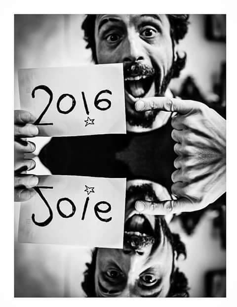 J'adore déjà cette nouvelle année