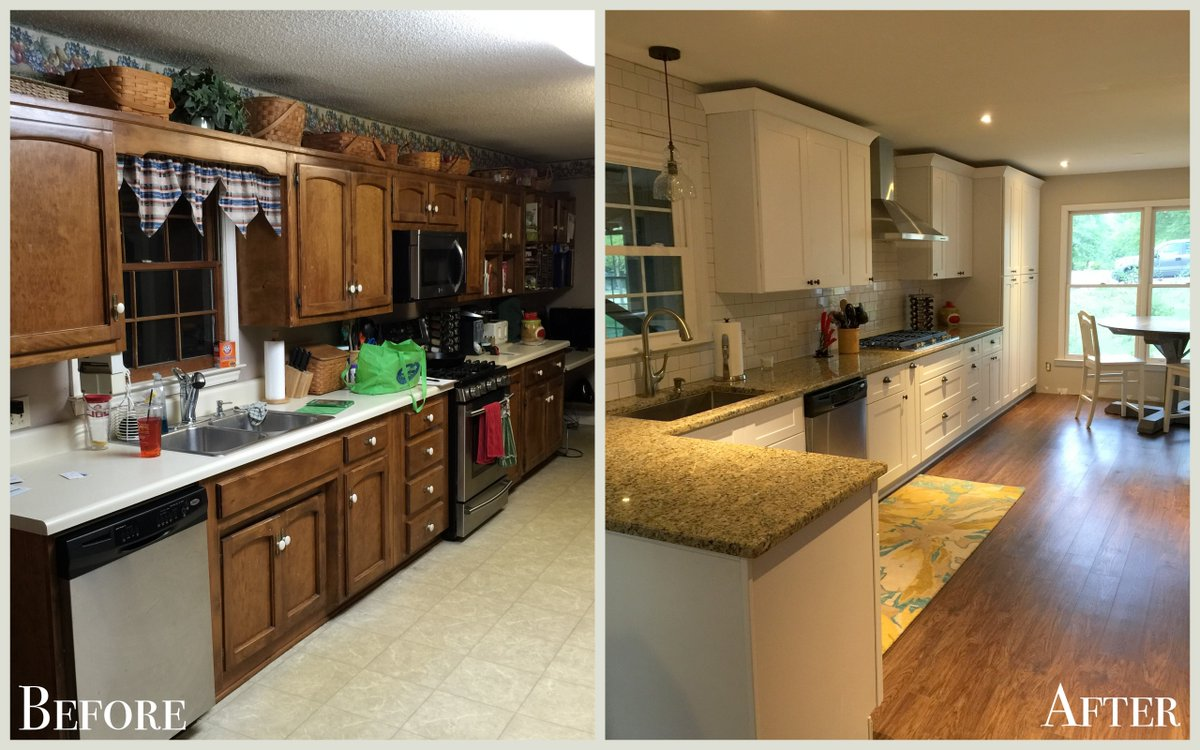 Dear #RHOP, I can help with your kitchen remodel. Call me! https://t.co/QP2odk5NCa