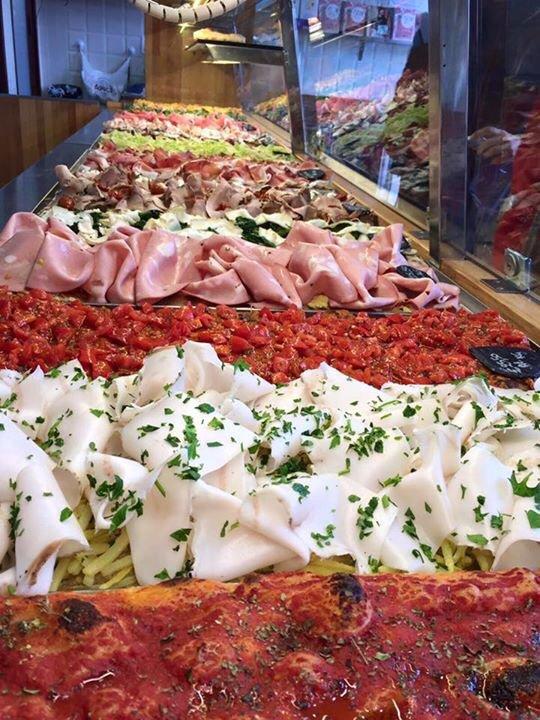 #pizzarium #bonci #rome #prati #pizza #theromanfoodtour #foodies #foodtour https://t.co/Uuo6GgSbuk