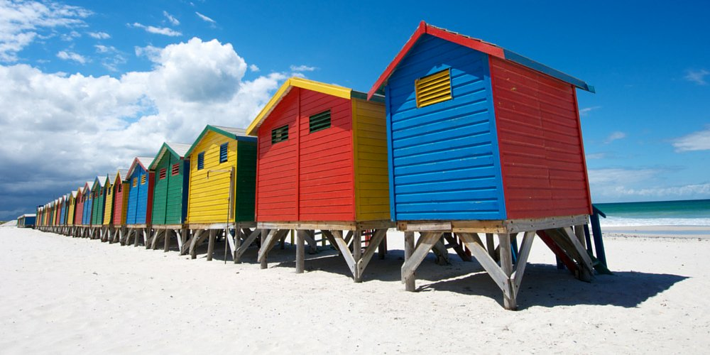 Traveling to Cape Town? Don't miss these top hostels, hotels & more housing, via @guardian »