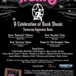 RT @rushisaband: All-star @RushTheBand tribute show with @HurryBashFest at @NAMMShow Jan 21 https://t.co/cA3ZGI3mFe @SebastianBach https://…