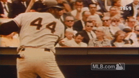 : Happy 78th birthday to member and legend, Willie McCovey.