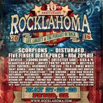 LIVE @Rocklahoma MAY 29 w @Disturbed @FFDP @hatebreed  @scorpions @RobZombie @hellyeahband https://t.co/S001IN71PT https://t.co/c8KwChpNcG