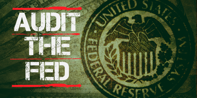 Proud to be an original cosponsor of @RandPaul's #AuditTheFed, bringing greater transparency to the @federalreserve. https://t.co/paFuxMUJnJ
