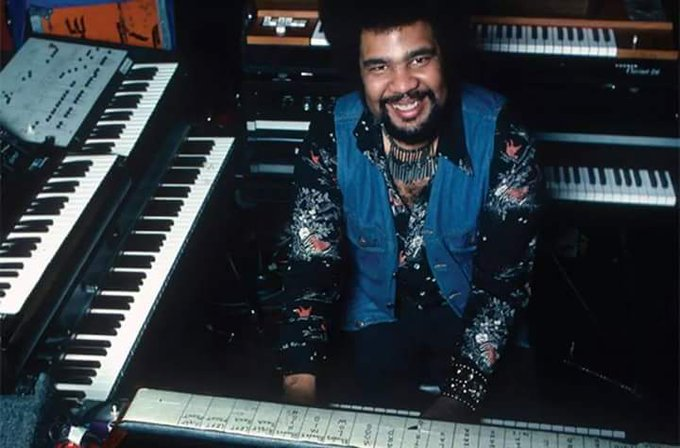 Listen to George Duke last interview on The Midnight Hour Radio Show. Happy Birthday. R.I.P.