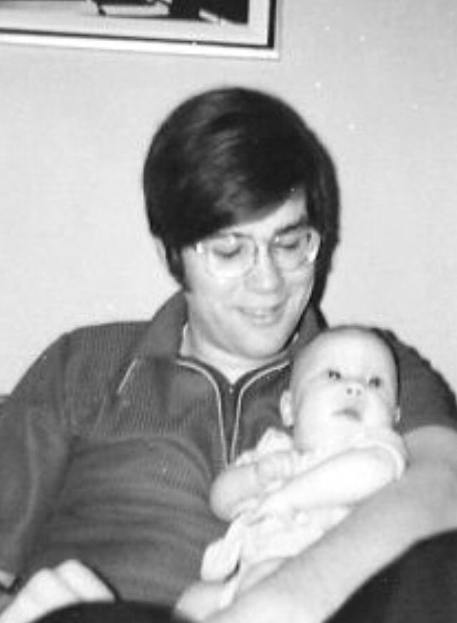 #EmptySeat at #SOTU represents those we have lost through gun violence. It's for my father. Thomas Robert Stearns. https://t.co/JR0PmaZfE3