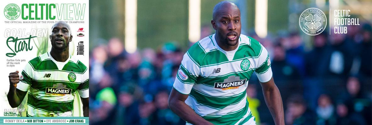 RT @CelticFC: Carlton Cole: Leigh Griffiths is up there with the best strikers, https://t.co/7ucpZsdMuf (SC) https://t.co/nhy76dO7K5