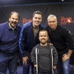 RT @CarollaDigital: Check out the last 2 episodes of the Adam & @drdrew Show feat. @funnybrad & @_MelRodriguez_ https://t.co/9Xk62T7dGt htt…