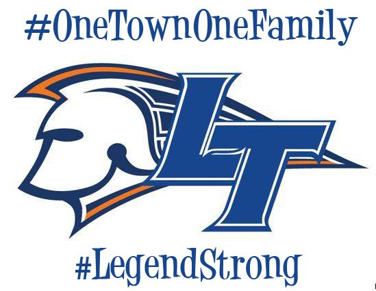 Parker Mourns the Loss of Legend Teen #LegendStrong #OneTownOneFamily #PrayForLegend https://t.co/TzBqOhXSiL https://t.co/sWiEVuEDA7