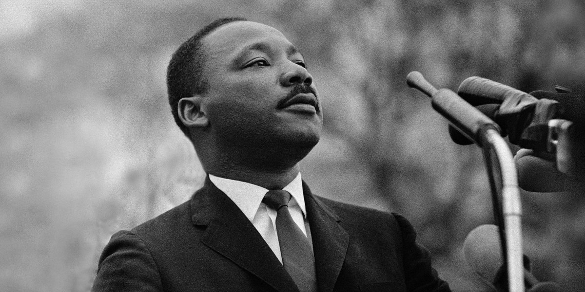 He walked in the rain of struggle and strife, to inspire the world. Happy Birthday Dr Martin Luther King, Jr. https://t.co/JQnuhUddYC