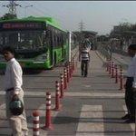 Delhi: Dismantling of BRT corridor starts on Tuesday https://t.co/n9hCoD1Pst https://t.co/Yh6KHVxQ1q