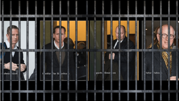 Iceland Sentences 26 Corrupt Bankers To 74 Years In Prison https://t.co/suQ1xV1jvr https://t.co/PSTUByLwnt