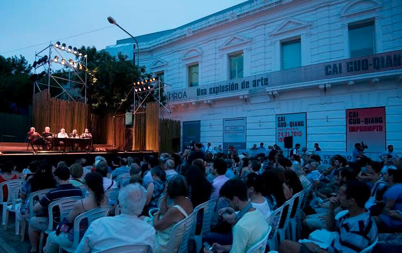 Este viernes 19 h vuelve el @TeatroCaminito en La Boca con una nueva puesta de JETTATORE dirigida por Mariana Chaud https://t.co/BVybGquZ4b