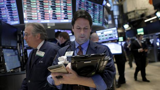 How stories drive the stock market From @GlobeInvestor