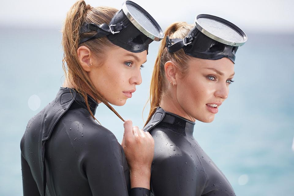 You're in for an adventure...see @angelcandice, Stella & more on the #VSSwimSpecial, March 9 on @CBS. https://t.co/PpllJInw7K