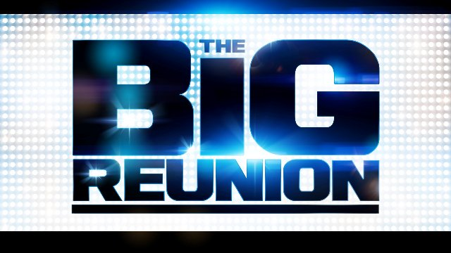 Big Reunion star auditions for The Voice UK! First look pictures...