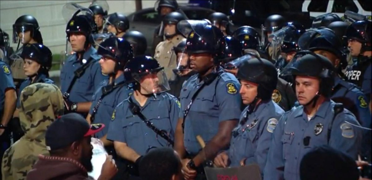 Ferguson, feds reach tentative police reform deal after 2014 fatal shooting of Michael Brown