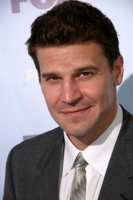 Happy Birthday to ! You\re an to your fans and we miss seeing you as Booth.
