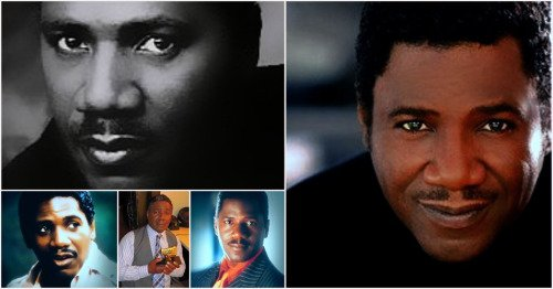 Happy Birthday to Cleavant Derricks (born May 15, 1953)