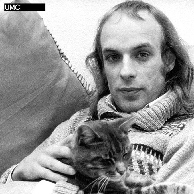 Happy birthday to the one and only Brian Eno!