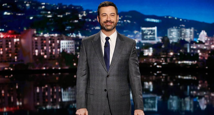 Jimmy Kimmel will be returning to host the Oscars next year: