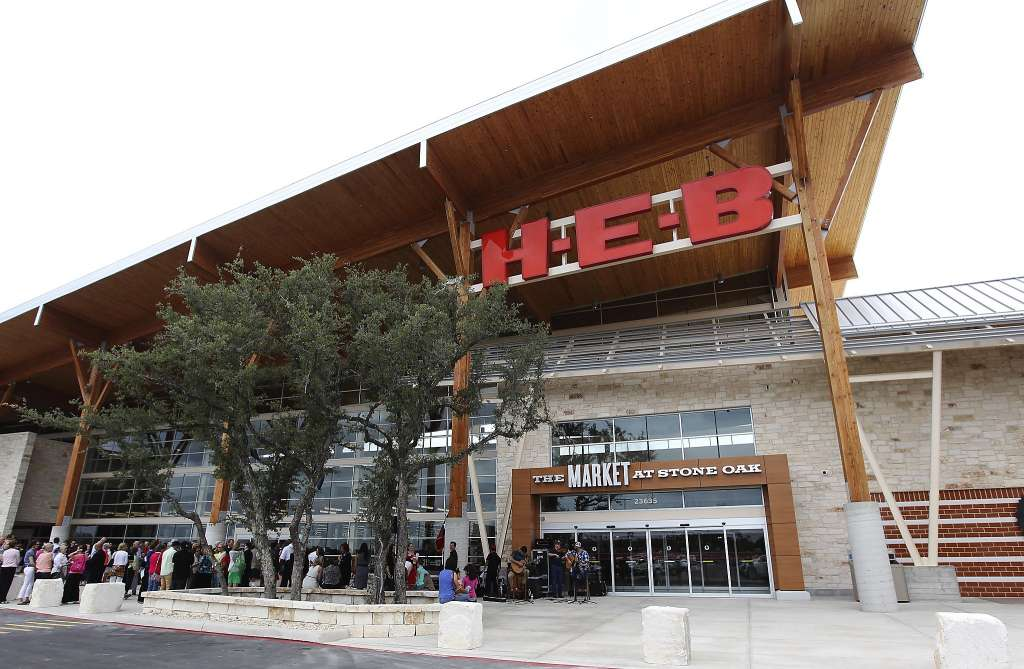 Listen: H-E-B's real estate broker 'goes geek' on Houston's grocery market