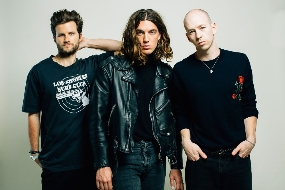 @Vmagazine profiles @thisisLANY's all new track #TheBreakup https://t.co/zpCv94VzKV https://t.co/Q3nWKm1tUS