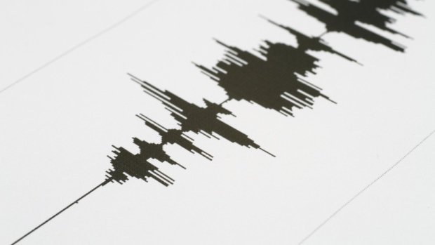 4.9-magnitude earthquake hits part of Alaska