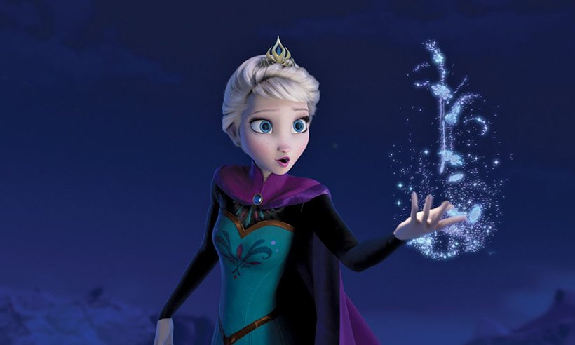 Would you name your child after a @Disney character?