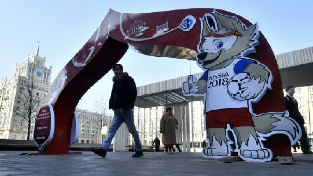 Putin acts to curb protests at Confed, World Cup