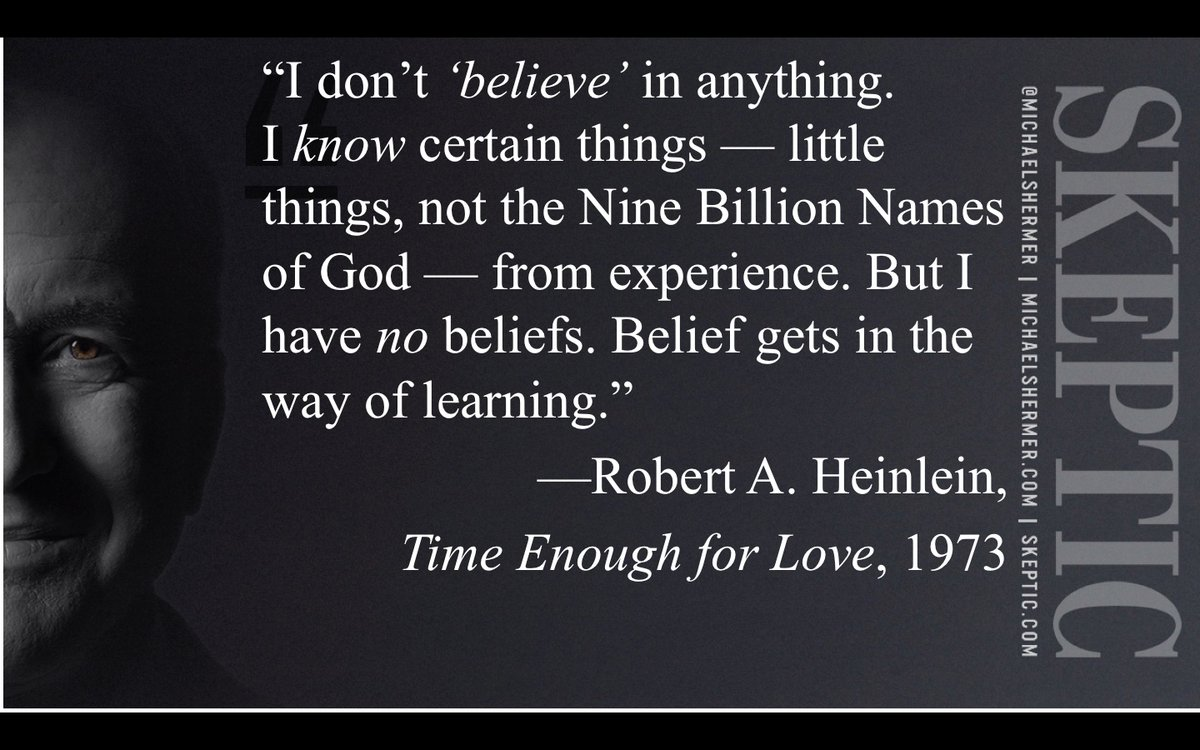Robert Heinlein Quotes | I Like This Quote From Robert A Heinlein Who Had Deep Insights