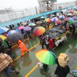 Rains to subside at Coast, floods to continue in Western, says weatherman
