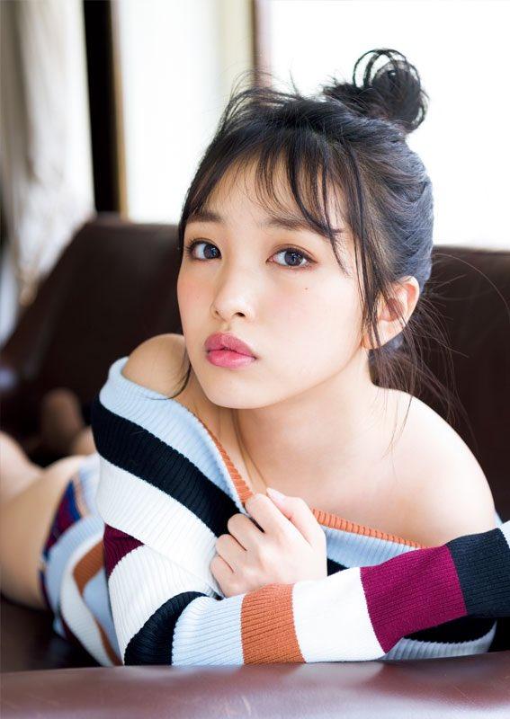 【AKB48】向井地美音、「ヤンマガ」グラビアで大胆セクシーな赤ビキニ「全てをさらけ出したみーおんはキレイだ」 [無断転載禁止]©2ch.net->画像>62枚